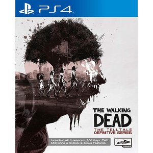 The Walking Dead: The Telltale Definitive Series ウ...
