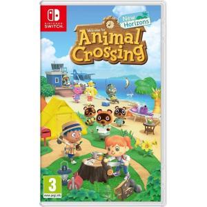 【予約】Animal Crossing: New Horizons あつまれ どうぶつの森 Nint...