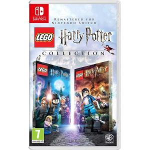 Lego Harry Potter Collection ニンテンドースイッチ レゴ ハリーポッター...