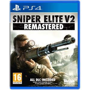 Sniper Elite V2 Remastered  スナイパーエリート V2 リマスター版  U...