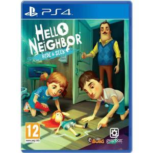 Hello Neighbor Hide And Seek ハローネイバー ハイドアンドシーク  日本...