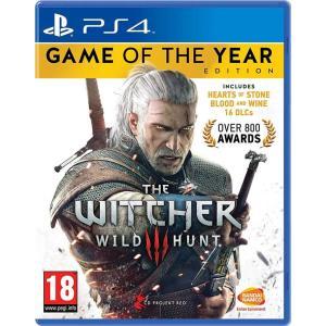新品】The Witcher 3 Game of th...