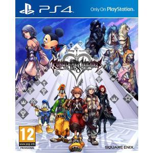 Kingdom Hearts HD 2.8  Final Chapter Prologue   キン...