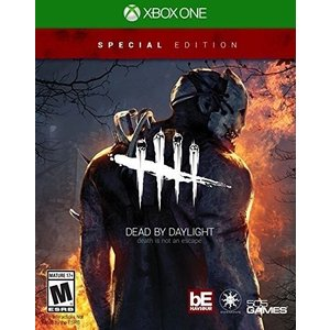 Dead by Daylight special edition Xboxone 輸入:北米版  日...