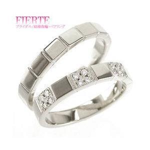 結婚指輪 マリッジリング ペアリング プラチナ900 pt900 指輪 人気 レディース ジュエリー アクセサリー|eternally