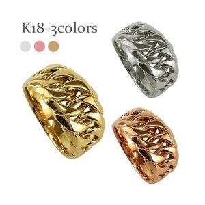 喜平 キヘイ リング 指輪 シンプル k18ゴールド k18ゴールド k18 18k 誕生日 レディース ジュエリー アクセサリー|eternally