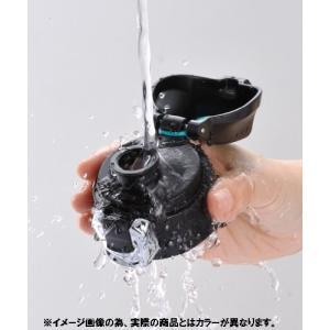サーモス 真空断熱スポーツボトル 0.8L ピンク FFF-800F P