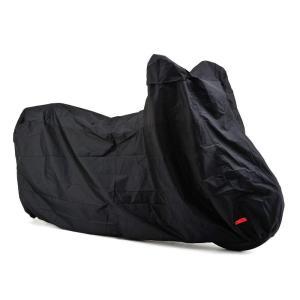 DAYTONA(デイトナ) バイクカバーSIMPLE ブラック 3L 98204