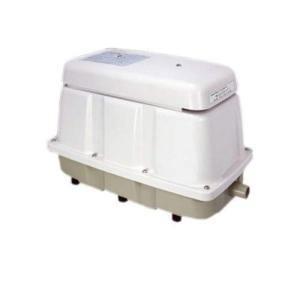 日東工器 メドー LAM-150 浄化槽エアーポンプ ブロワー