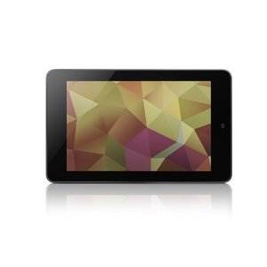 ASUS Nexus 7 (2012) TABLET / ブラウン ( Android / 7inc...