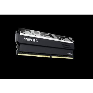 G.Skill SniperX F4-3600C19D-16GSXWB (DDR4-3600 8GB...