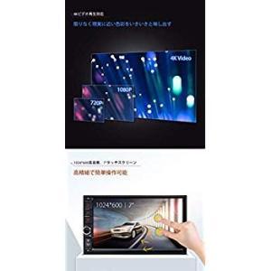 (TR771L) XTRONS 8コア Android8.1 7インチ カーナビ アンドロイド 静電...