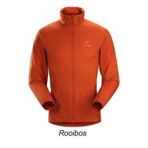 実用的なミニマリズムを念頭にデザインされたフード付きノディン ジャケットは、超軽量でフルカバーのスト...