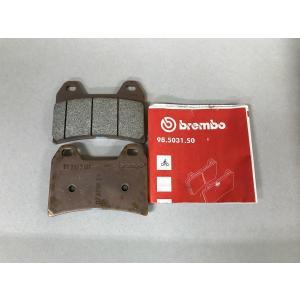 brembo 107.6708.21 ブレーキパッド TT2172|ethosdesign