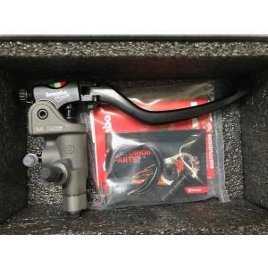 brembo 110.A263.45 14RCSラジアルブレーキマスターシリンダー 14|ethosdesign
