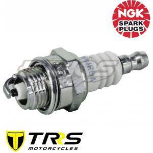 NGK BPMR6A スパークプラグ TRS用|ethosdesign