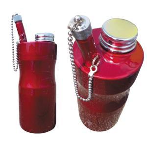 FS1.0 レッドキャメルガソリン携行缶|ethosdesign