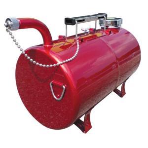 FS5.0 レッドキャメルガソリン携行缶|ethosdesign
