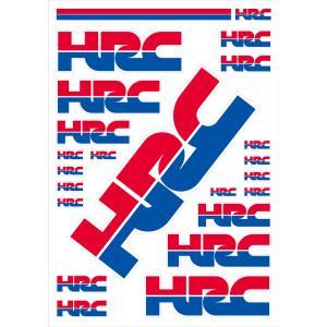 HRC ステッカーキット ホンダレーシング 82049-N99-000|ethosdesign