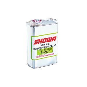 88885-080-004 SHOWA フォークオイル 4リットル SS8|ethosdesign