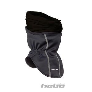 HEBO エボ HE6611 ウインドチェストネック ウインドストッパー|ethosdesign
