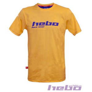 HM5501 HEBO エボ RACE WEAR Tシャツ ethosdesign