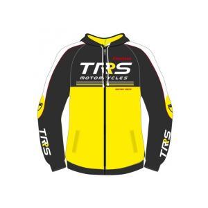 HOODIETRS1017 TRS パドックフーディ TRS TRRS|ethosdesign