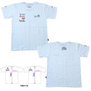 JT3000207 JTG JOTAGAS TEAMシャツ ethosdesign