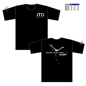 JTT100 JTG JOTAGAS Tシャツ ethosdesign