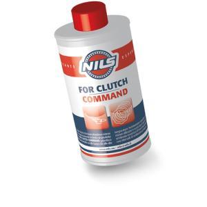 NILS ニルス 052921 クラッチコマンド 油圧クラッチ用ミネラルオイル 250ml|ethosdesign