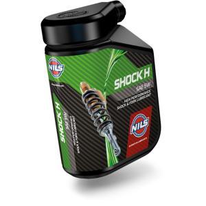 アウトレット NILS ニルス 051602 ショック&フォークオイル 5W 1L|ethosdesign