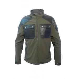 RMJ020 ミリタリージャケット RIDERMOOD ライダームード メンズジャケット|ethosdesign
