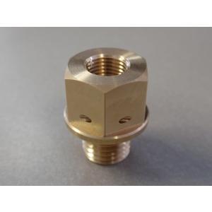 RSF12 ワイヤーロック穴付センサーフィッティング ETHOS エトス|ethosdesign