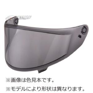 SUOMY S0312 SR-SPORT日本特別仕様専用シールド ライトスモーク|ethosdesign