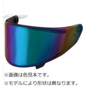 SUOMY S0314 SR-SPORT日本特別仕様専用シールド ブルーミラー|ethosdesign