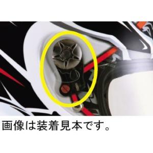 SUOMY S0320 SR-SPORT日本特別仕様専用 シールドピボットキット|ethosdesign