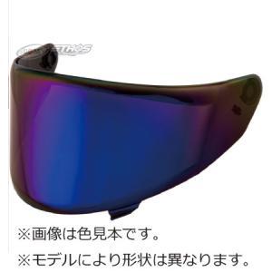 SUOMY S0322 SR-SPORT日本特別仕様専用シールド イリジウムミラー|ethosdesign
