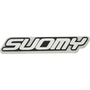 S9006 SUOMY シールドステッカー|ethosdesign