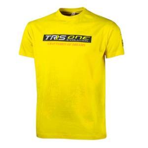 SHIPAS1016 TRS V1Tシャツ TRS TRRS|ethosdesign
