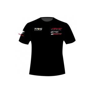 SHIPAS1018 TRS V1Tシャツ TRS TRRS|ethosdesign