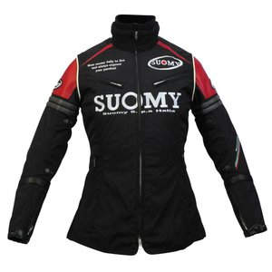 SJWL702 アルテシアショートコート レディースジャケット SUOMY スオーミー 秋冬 レッド レディースSサイズ ethosdesign