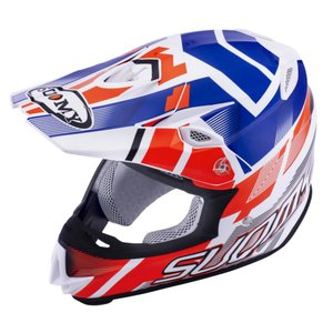 SMJ0032 SUOMY MR.JUMP SPECIAL スペシャル WRB ヘルメット SGマーク 公道走行 MFJ公認レースOK モトクロス エンデューロ オフロード|ethosdesign