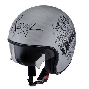 SRK0001 SUOMY ROKK OLDSCHOOL SL ロック オールドスクールSL ヘルメット SGマーク 公道走行OK ethosdesign