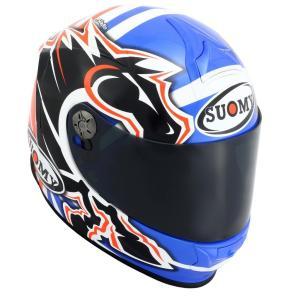 SSR0034 SUOMY SR-SPORT DOVIZIOSO-GP ドヴィジオーゾGP ヘルメット SGマーク 公道走行OK|ethosdesign