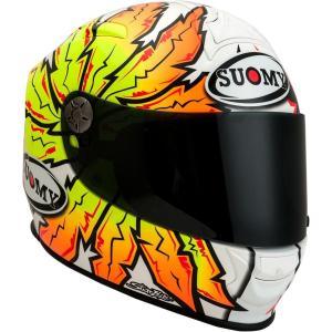 SSR0036 SUOMY SR-SPORT BRAVE ブレイブ ヘルメット SGマーク 公道走行OK|ethosdesign