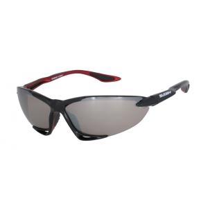 SU003BRS SUOMY SUwear サングラス UVカット スポーツ サイクリング ゴルフ ランニング ドライブ|ethosdesign