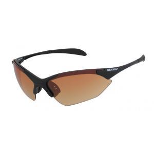 キャンペーン SU009MRO SUOMY SUwear サングラス UVカット スポーツ サイクリング ゴルフ ランニング ドライブ|ethosdesign