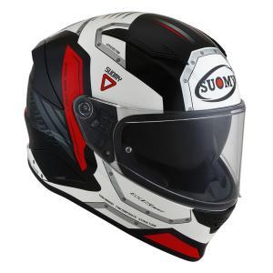 SVR0030 SUOMY SPEEDSTAR AIRPLANE WR スピードスター エアプレーンWR ヘルメット SGマーク 公道走行OK|ethosdesign
