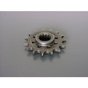 TH03 フロントスプロケット CB400SF、CBR400RR、VFR400R、RVF400、NC30、NC35、STEED400|ethosdesign