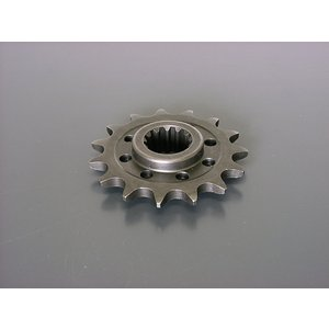 TH05 フロントスプロケット CB400SF、CBR400RR、VFR400R、RVF400、NC30、NC35 ※520コンバート|ethosdesign